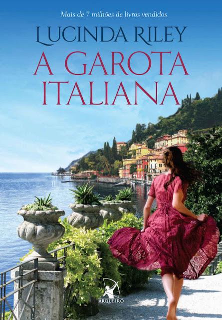 A Garota Italiana Lucinda Riley