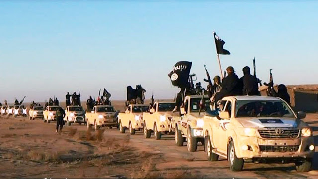 US Congressional probe finds DoD intelligence on Islamic State was altered