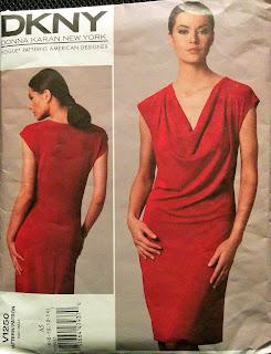 Creates Sew Slow: Vogue 1250