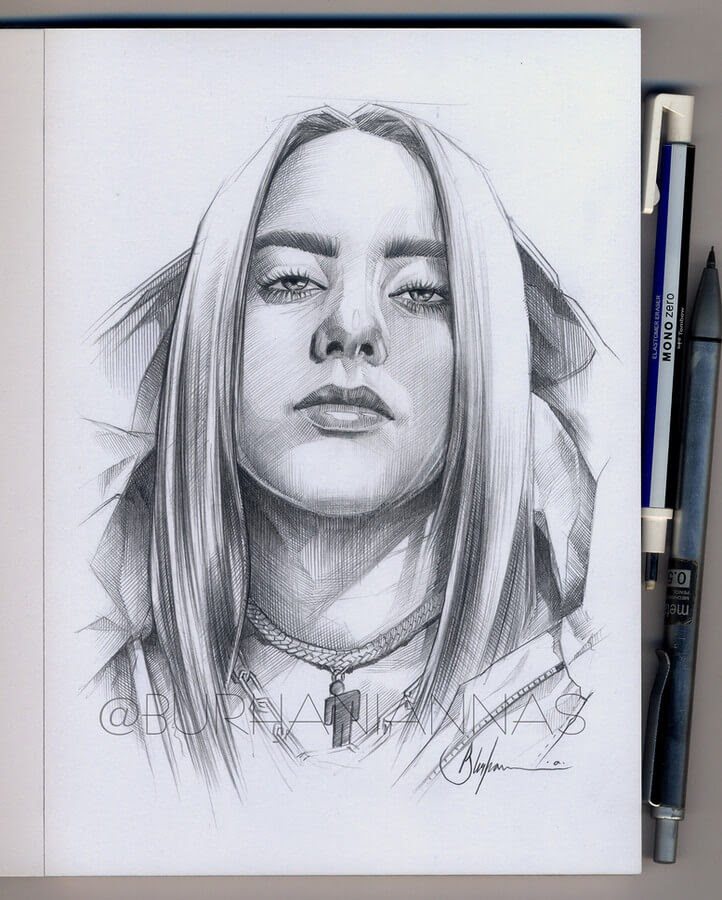 06-Billie-Eilish-Nas-www-designstack-co