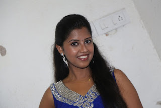 Meera Anjana Pictures at Sol Movie Audio Launch ~ Celebs Next