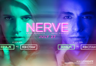 Take the Dare: Postmates x NERVE