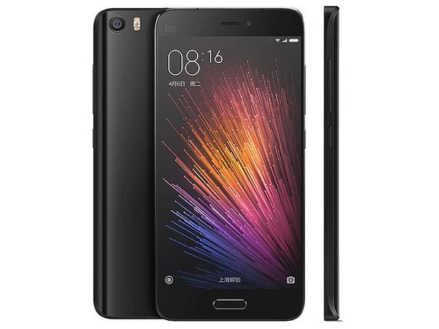 Xiaomi Mi 5 Launching on April 6th