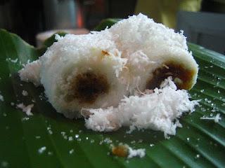Makanan Tradisional Kue Putu 1