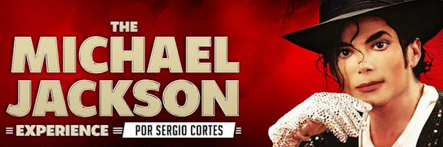 Boletos para The Michael Jackson Experience Mexico 2019