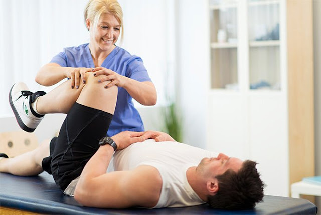 Active Release Technique for Sciatica | El Paso, TX Chiropractor