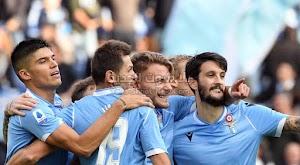 لاتسيو يحقق الفوز الصعب خارج ملعبه على نادي بارما ويصعد للمركز الثاني في الدوري الايطالي