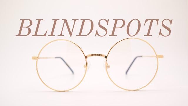 Blindspots by John Miller