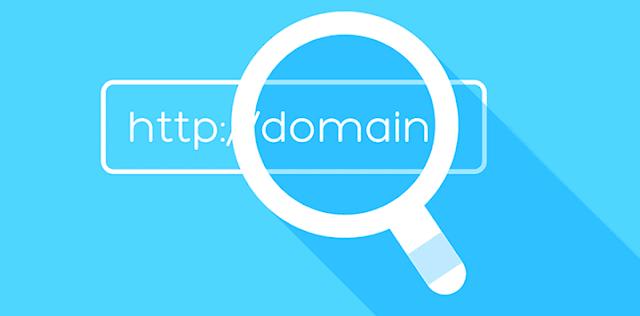 pengertian domain beserta fungsi dan macam - macamnya