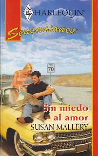 Susan Mallery - Sin Miedo al Amor