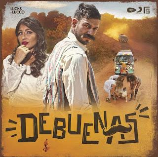 Baixar Lucas Lucco – De Buenas (2016)