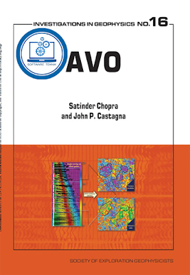 AVO By Satinder Chopra & John P. Castagna Free Download