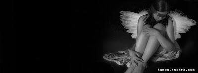 Cover | Sampul Fb Dark Angel