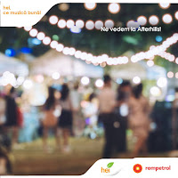 Castiga 10 pass-uri VIP la festivalul Afterhills