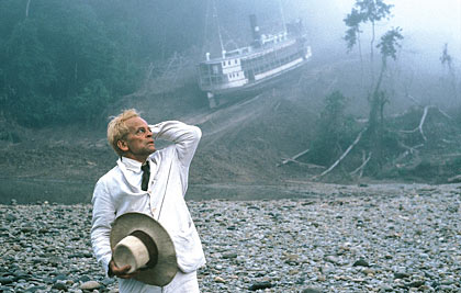 Surrender to the Void: Fitzcarraldo