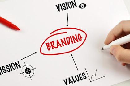Dasar Ilmu Branding Untuk Pemula dan Corporate