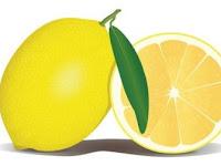Kandungan,Manfaat dan Bahaya Konsumsi Lemon