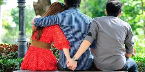 Faktor Penyebab Perselingkuhan Dalam Rumah Tangga