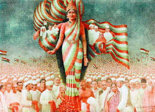Bharat Mata Pictures, Wallpapers And Images Latest