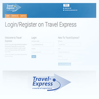 Software for Travel Agency
