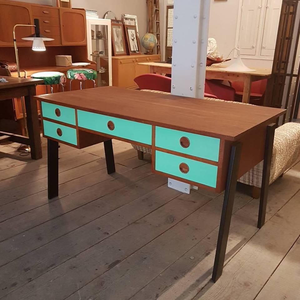 Vintage 4p tu tienda de muebles vintage en madrid las for Tendencias muebles