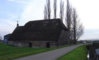 Holterbergsestraat Kruisland
