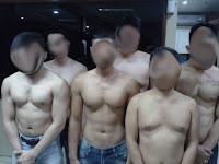 Ahoker DIKEPRET Komnas HAM Karena Sebut Penggrebekan Pesta Gay Langgar HAM