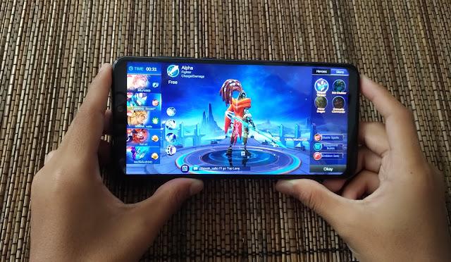 Zenfone Max Pro M2, Bukan Sekedar Smartphone Gaming Biasa