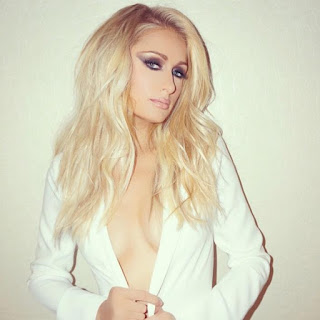 A Paris Hilton documentary film is being made. Details at JasonSantoro.com