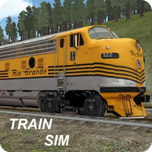 Train Sim Pro Apk Game v3.5.3 Full Download