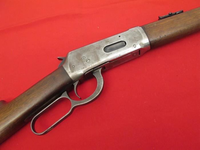 TINCANBANDIT's Gunsmithing: Winchester Model 94 Rifles