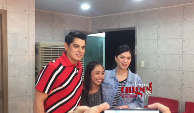 Richard Gutierrez And Angel Locsin Were Stunned As Maymay Entrata Shows Off Her Hidden Talent!