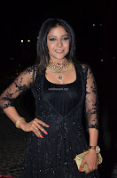 Sakshi Agarwal looks stunning in all black gown at 64th Jio Filmfare Awards South ~  Exclusive 054.JPG