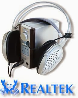 Download Realtek AC97 audio driver package 4.06 Utilities - Software Patch
