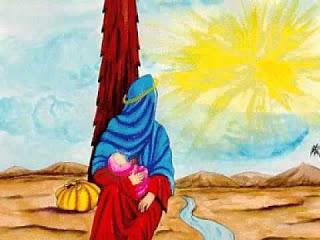 Kisah awal kelahiran Nabi Isa AS - berbagaireviews.com