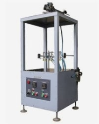 Switch and Rotary Test Apparatus - Alat Uji Lokal