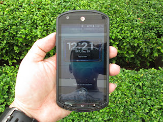 Hape Outdoor Kyocera Duraforce E6560 Seken 4G LTE IP68 Certified RAM 2GB