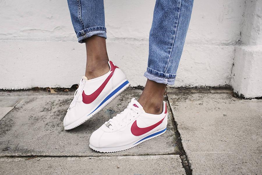bfa330692e Nike Cortez Velvet