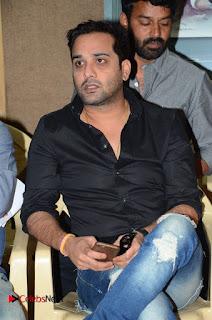 Swachh Hyderabad Cricket Press Meet Stills  0017.jpg