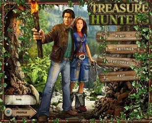 Treasure Hunters Full Version