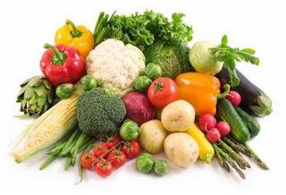 Healthy vegetable for fructose malabsorption