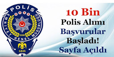 polis-is-ilanlari