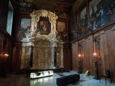 Architect Design The Great Chatsworth House An Inside Tour