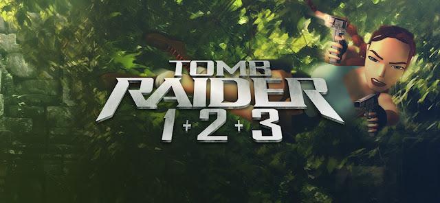 تحميل لعبة تومب رايدر 3