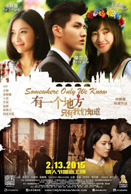 Sinopsis Somewhere Only We Know [China] (2015)