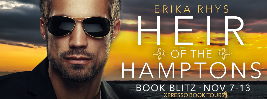Heir of Hamptons Book Blitz