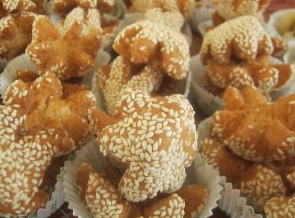 How to Make Onde Onde Laugh Simple Sweet Delicious