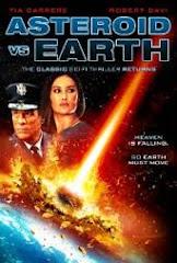 Asteroid vs. Earth (2014) [Vose]