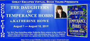 The Daughters of Temperance Hobbs – 7 August