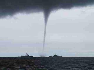 تفسير رؤيا الاعصار في المنام بالتفصيل